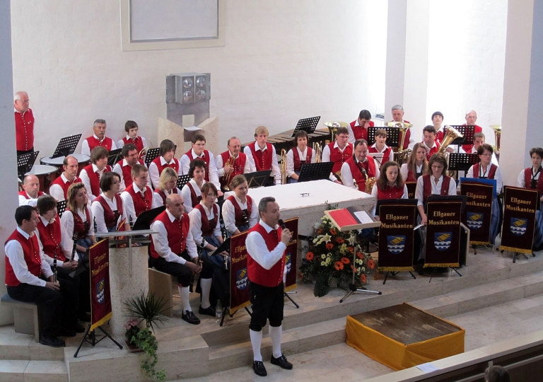 2011 Kirchenkonzert